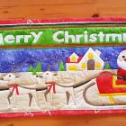 Christmas Caroling Row Along We Wish You a Merry Christmas