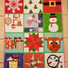 I Wish You A Merry Quilt Along Quilt As You Go Layout