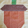 Fall Into A Quilt Along Block Five
