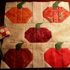 Fall Into A Quilt Along Block Seven