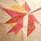 Fall Into A Quilt Along Block Eight
