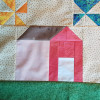 Fall Into A Quilt Along Block Eleven
